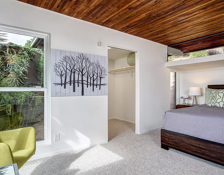 Mid-century Modern For Sale San Rafael Hills
