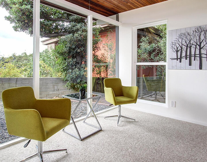 Mid-century Architecture For Sale
