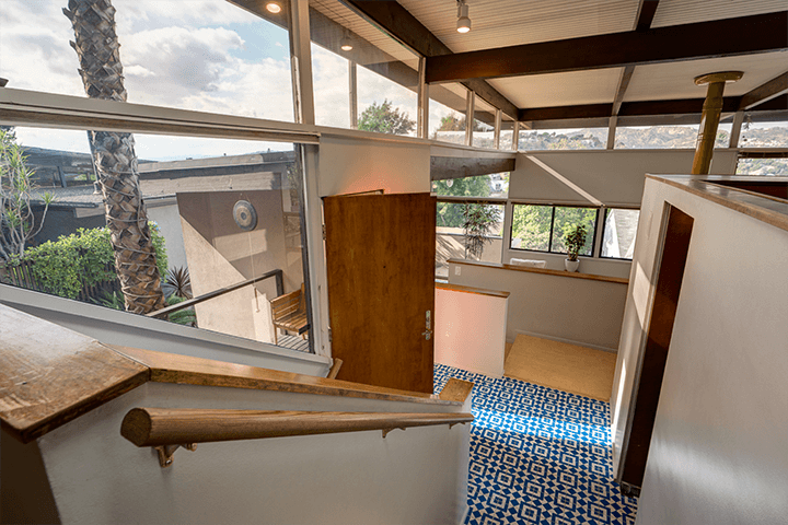 Midcentury Architecture For Sale Silver Lake CA