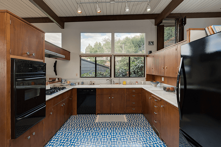 Midcentury Architecture For Sale Silver Lake