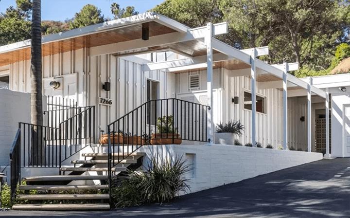 Midcentury Estate For Sale