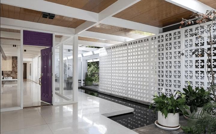 Midcentury Home For Sale Outpost Estates LA