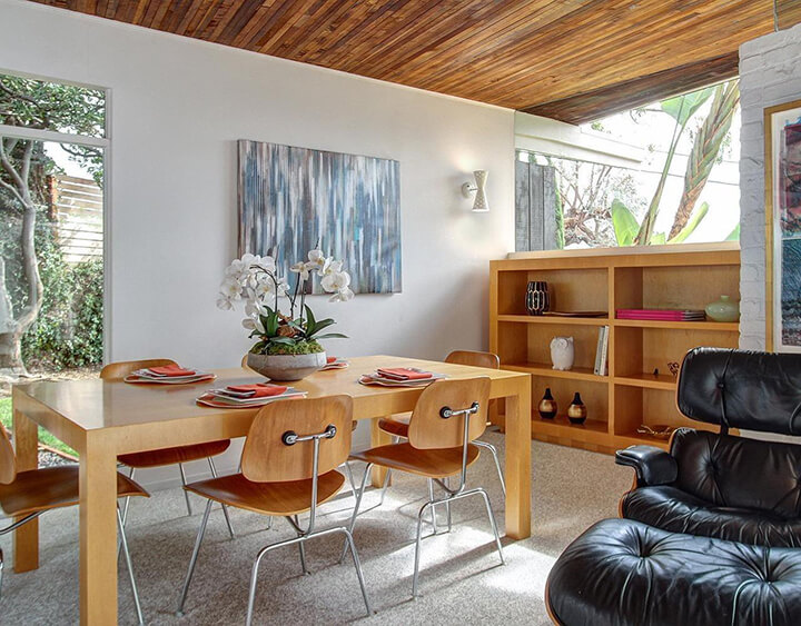 Midcentury Home For Sale Pasadena