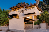 Midcentury Home For Sale Silver Lake