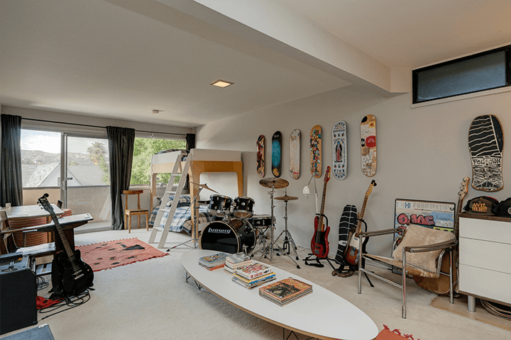 Midcentury Architecture For Sale Silver Lake 90039