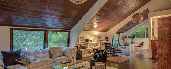 Midcentury Modern Architecture For Sale Franklin Hills