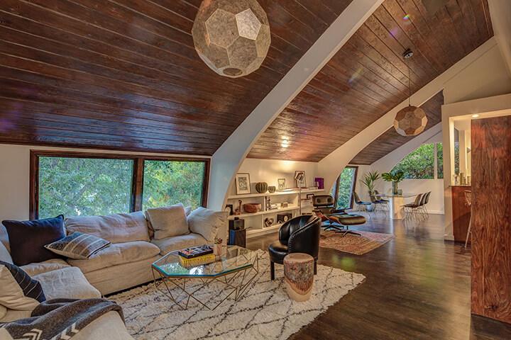 Midcentury Modern For Sale Franklin Hills