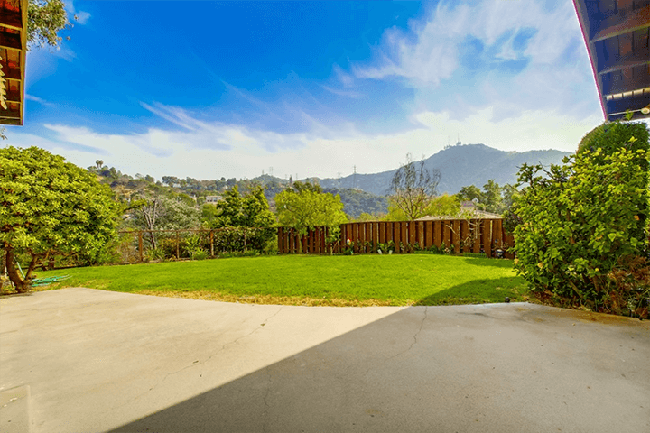 Midcentury Modern Fixer in Glendale with Views