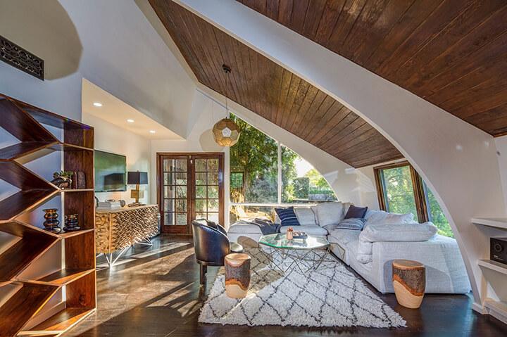 Midcentury Modern For Sale Franklin Hills Los Angeles