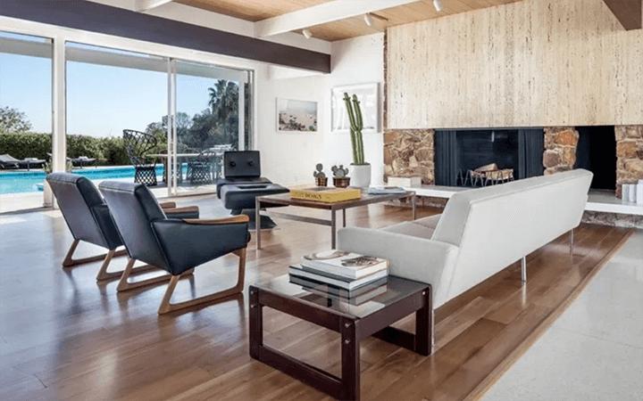 Midcentury Modern For Sale Outpost Estates