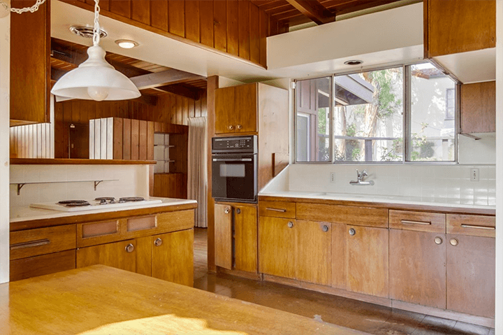 Midcentury Modern Fixer For Sale in Glendale