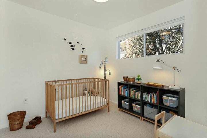 Midcentury Modern Home For Sale Mt Washington LA