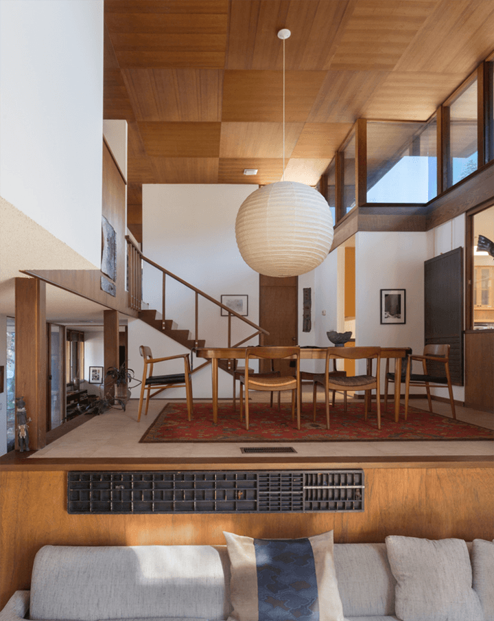 Rex Lotery Midcentury Modern For Sale