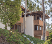 Rex Lotery Spanner Residence