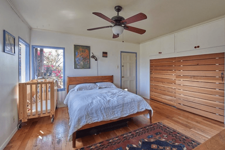 Bungalow For Sale in Silver Lake, Los Angeles