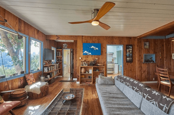 Bungalow For Sale Silver Lake Stair Street