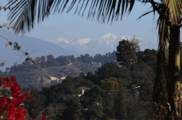 Silver Lake Bungalow For Sale with Views