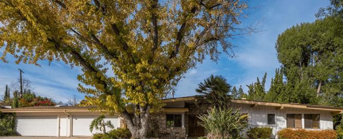 Woodland Hills Midcentury Fixer For Sale