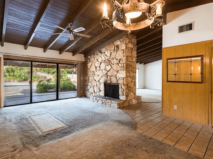 Woodland Hills Midcentury Modern For Sale