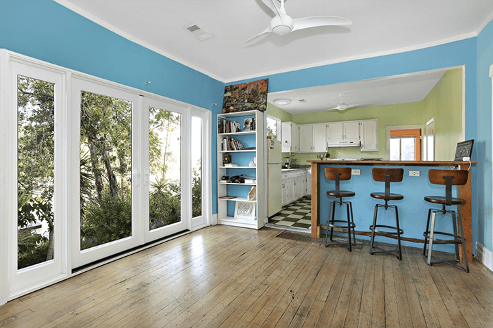 Echo Park Cottage For Sale on Stair Street