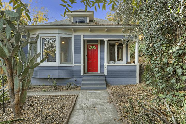 Echo Park Cottage For Sale
