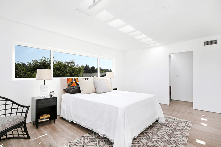 Heyday's Small Lot Home For Sale in Silver Lake Los Angeles