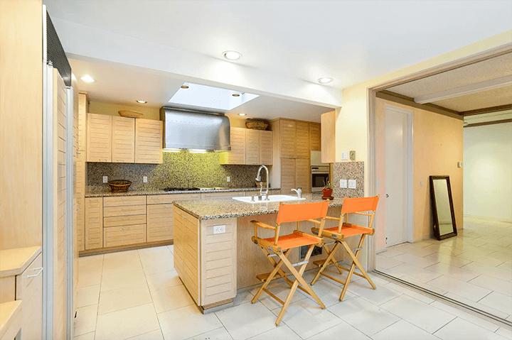 Midcentury Modern Home For Sale in The Oaks Los Feliz