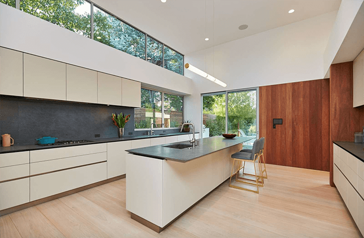 Nightclub Owner Jason Lev's Modern Home For Sale in Beverly Hills