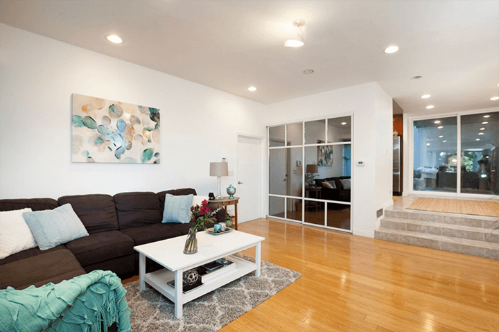 Ray Kappe Fredonia Apartments For Sale Cahuenga Pass