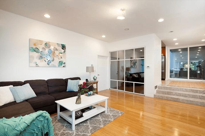 Ray Kappe Fredonia Apartments For Sale Cahuenga Pass