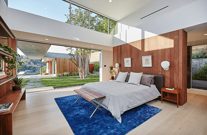 Renovated Modern Home For Sale in Beverly Hills CA