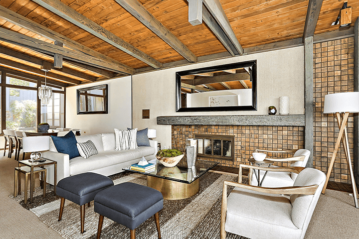 The Pettibone Residence For Sale Silver Lake
