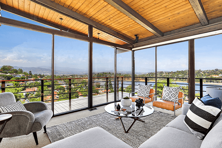 The Pettibone Residence For Sale in Silver Lake