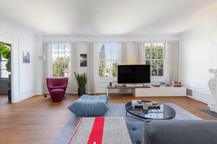 Koreatown Chateau Charmont Condo For Sale