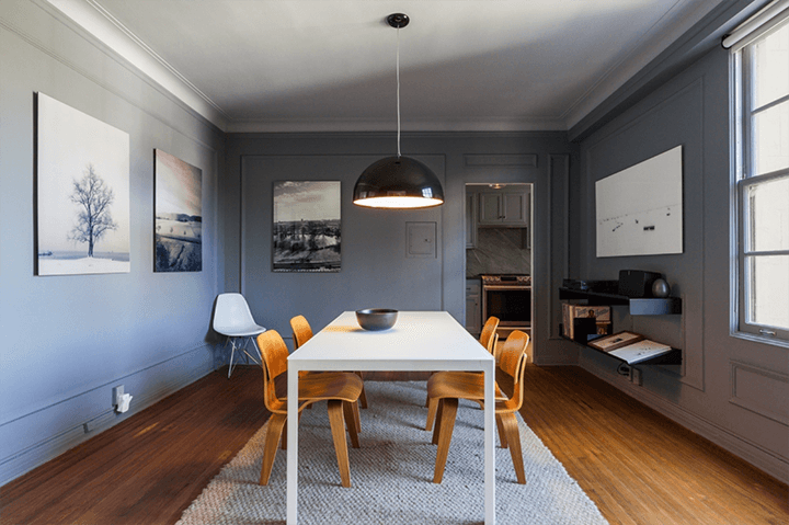 Condo For Sale in Koreatown Chateau Chaumont Building