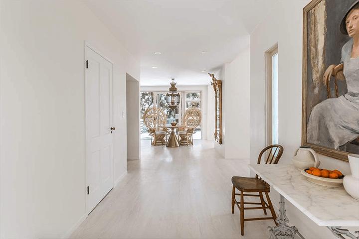 Dana Hollister's Contemporary Home in Silver Lake