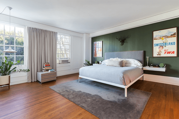 Koreatown Chateau Chaumont Condo For Sale