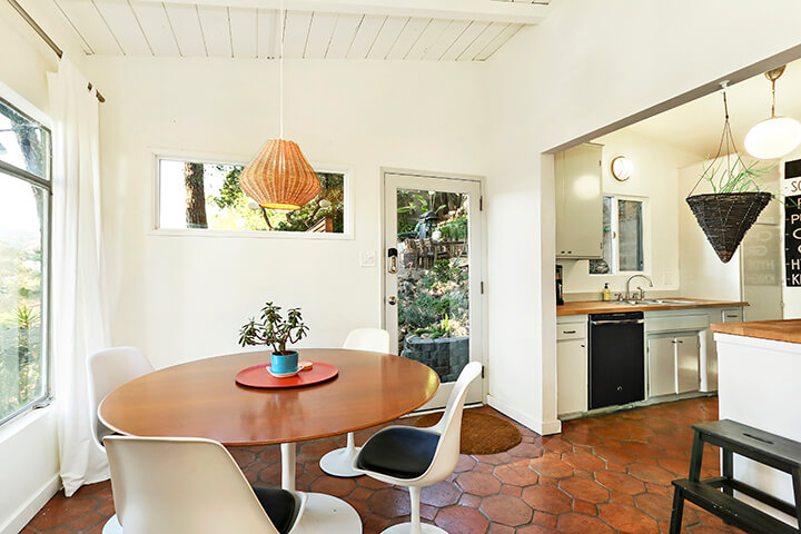Mid Century Modern For Sale in the Hollywood Hills