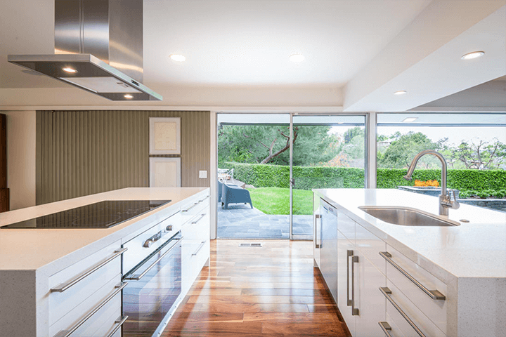 Mid Century Modern Home For Sale by Architect David Lopez