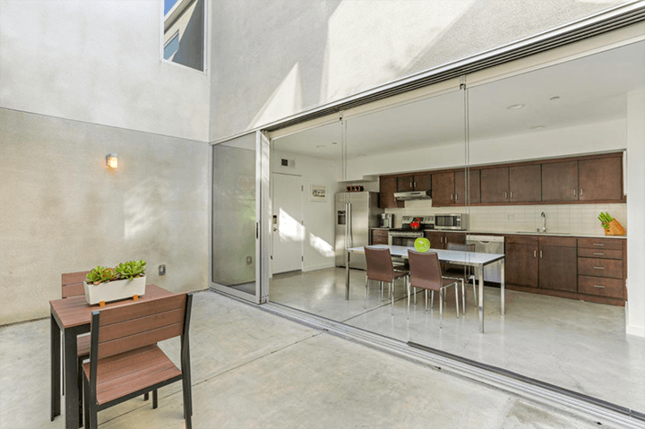The Mews Small Lot Home For Sale in Atwater Village