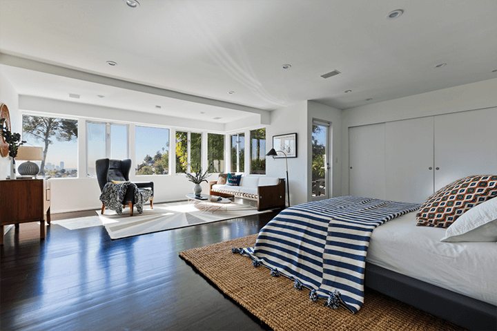 Austrian Spencer House For Sale in Silver Lake Los Angeles