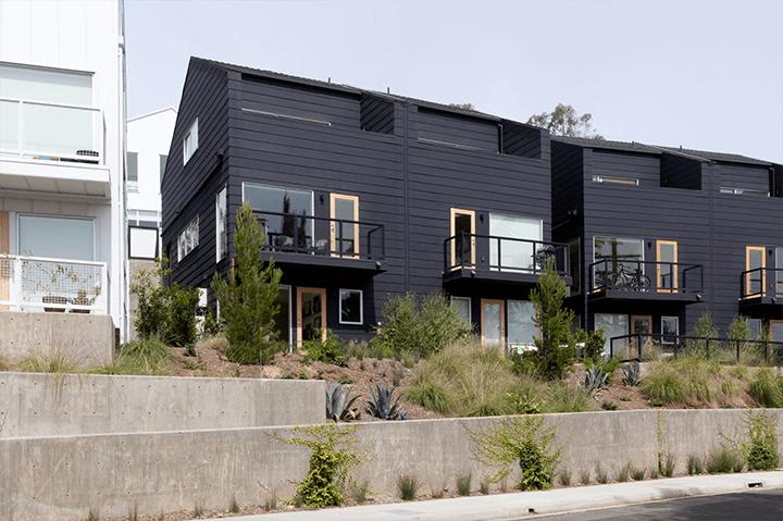 Blackbirds Home by Barbara Bestor For Sale in Echo Park