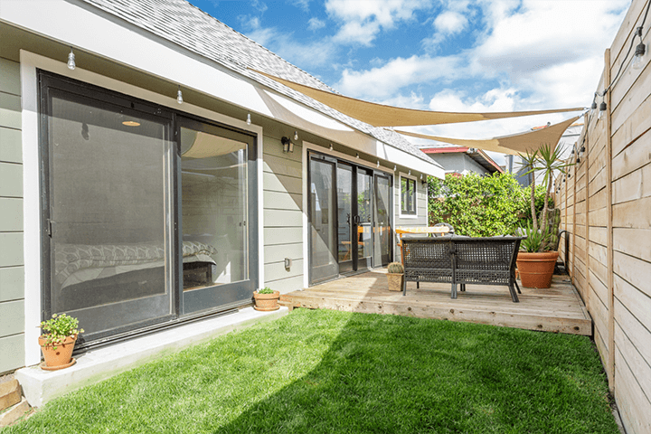 Mid Century Modern For Sale in Echo Park Los Angeles