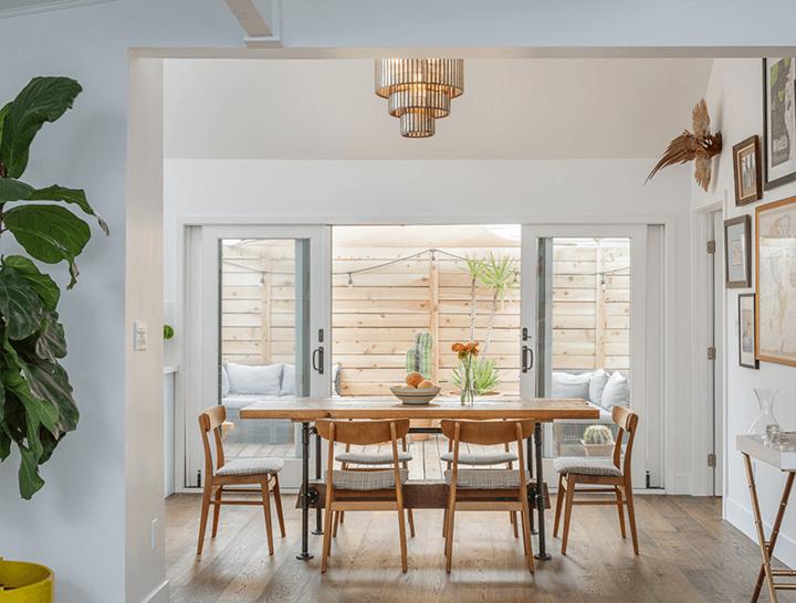 Midcentury Modern Residence For Sale in Echo Park