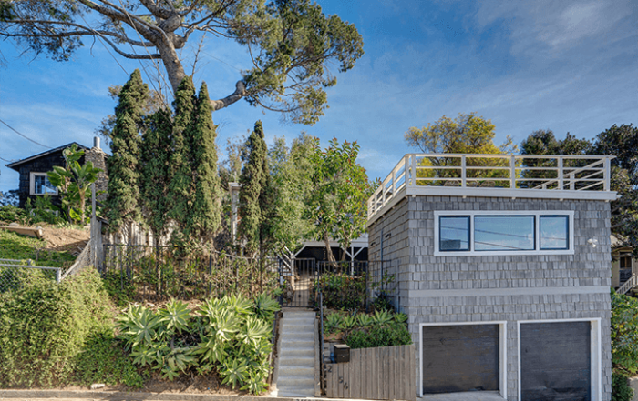 Mid Century Modern Homes And Architecture For Sale In Los