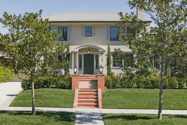 Simo Design Residence For Sale in Hancock Park