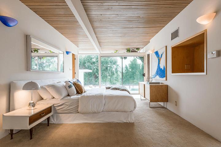 Buff & Hensman Midcentury Modern in Nichols Canyon