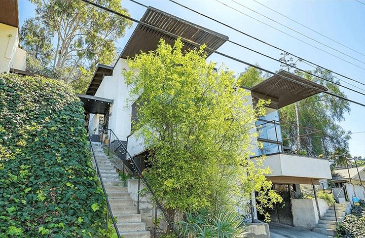 Allyn E. Morris Aldama Apartments For Sale in Highland Park CA
