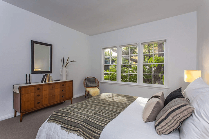 One Bedroom Unit at The Shoreham Complex in West Hollywood
