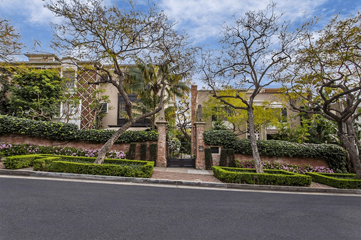 The Shoreham Condo For Sale in West Hollywood